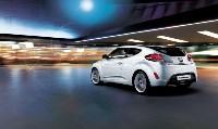 Hyundai Veloster, Фото: 8