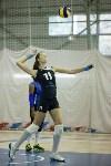 Тульские волейболистки готовятся к сезону., Фото: 9
