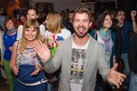 «Фруктовый кефир» в баре Stechkin. 21 июня 2014, Фото: 8