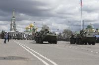 Репетиция парада Победы в Туле, Фото: 177
