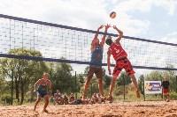 Пляжный волейбол в Барсуках, Фото: 115