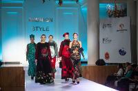 Восьмой фестиваль Fashion Style в Туле, Фото: 284