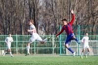 «Арсенал-м» - ЦСКА-м - 0:0, Фото: 81