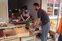 Рейд по торговле в Туле, Фото: 2