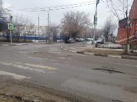 Самые убитые дороги Тулы, Фото: 1