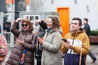 Мастер-классы, встреча с художником и концерт «Касты»: «Октава» отмечает 3-й день рождения, Фото: 107