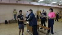 Соревнования по вольной борьбе ТулГУ, 28.04.2016, Фото: 13