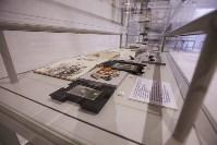 Монтаж экспозиции нового музея на Куликовом поле. Август 2016, Фото: 47