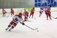 I-й Кубок главы администрации Новомосковска по хоккею., Фото: 110