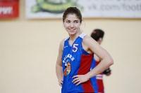 Женский «Финал четырёх» по баскетболу в Туле, Фото: 3
