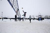TulaOpen волейбол на снегу, Фото: 44