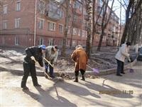 Субботник 29 марта 2014 год., Фото: 43