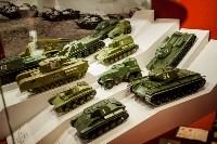 Экскурсия в прошлое: военно-исторический тур для ветеранов, Фото: 152