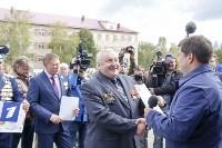 """""""Первый в армии"""", Фото: 82"""