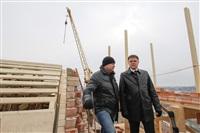 Реконструкция Тульского кремля. Обход 31 марта, Фото: 12