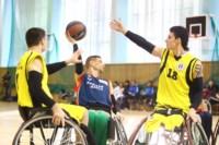 Чемпионат России по баскетболу на колясках в Алексине., Фото: 68