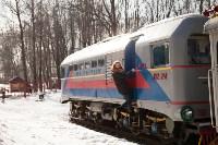 Поезда-памятники Тульской области, Фото: 5