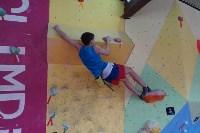 В Туле прошли областные соревнования по скалолазанию, Фото: 5