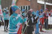 В Туле состоялась традиционная лыжная гонка , Фото: 108