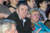 Надежда Кадышева в Туле, Фото: 5