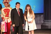 Владимир Груздев поздравил тульских выпускников-медалистов, Фото: 63