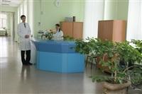 Отделенческая больница на станции Тула, ОАО РЖД, Фото: 2