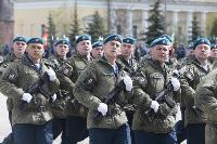 Репетиция парада Победы в Туле, Фото: 109