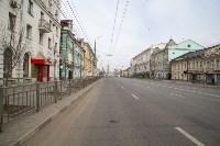 В Туле продолжается масштабная дезинфекция улиц, Фото: 3