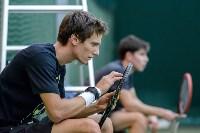 Андрей Кузнецов: тульский теннисист с московской пропиской, Фото: 50