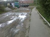дорога к дому 8 по улице Гремицы г. Алексин, Фото: 5