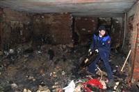 Взрыв газа в Новомосковске. , Фото: 10