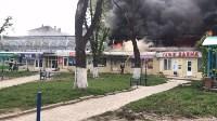 """Сгорел рынок """"Салют"""", Фото: 8"""