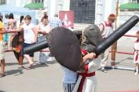 Как в Туле отметили День пряника, Фото: 33