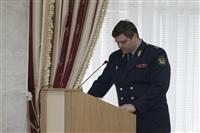 В Тульской области новый начальник регионального УФСИН, Фото: 1