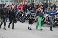 Открытие мотосезона в Новомосковске, Фото: 60