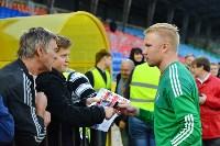 «Арсенал» Тула - «СКА-Энергия» Хабаровск - 1:0, Фото: 171