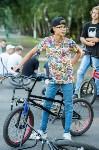 В Туле открылся первый профессиональный скейтпарк, Фото: 12