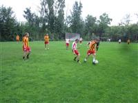 Фанаты тульского «Арсенала» сыграли в футбол с руководством клуба, Фото: 16
