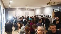 Открытие выставки Андрея Лыженкова, Фото: 48
