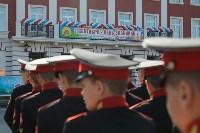 1 сентября в Тульском суворовском училище, Фото: 46