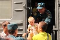 В Тулу прибыли 450 беженцев, Фото: 1