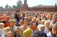 Освящение колокольни в Тульском кремле, Фото: 24