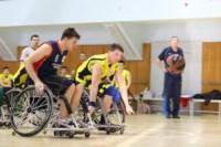Чемпионат России по баскетболу на колясках в Алексине., Фото: 21