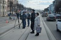 Снос аварийного дома на улице Октябрьской, Фото: 26