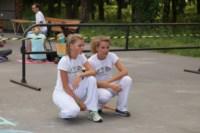 Фестиваль йоги в Центральном парке, Фото: 23