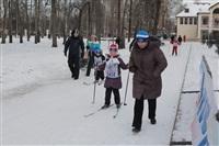 В «Лыжне России-2014» приняли участие три тысячи туляков, Фото: 36