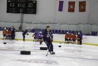 Легенды хоккея провели мастер-класс в Туле, Фото: 24