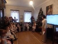 Рождественский бал в доме-музее В.В. Вересаева, Фото: 43