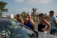 Пробки на Керченской переправе, Фото: 19