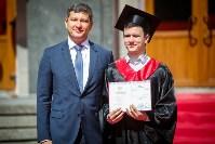 Магистры ТулГУ получили дипломы с отличием, Фото: 109
